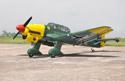 Black Horse Ju-87B2 Stuka 50cc ARTF Image