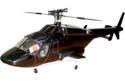 EF Body - Bell 222 (Airwolf) Shogun V2 Image