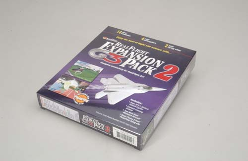 RealFlight Expansion Pack 2 - G3 or Later Image