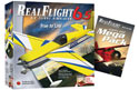 RealFlight G6.5 Simulator Mode 2 Aero Image