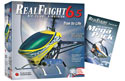 RealFlight G6.5 Simulator Mode 2 Helicopter Image