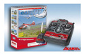 Ikarus easyFly 3 Game Commander with Transmitter Image