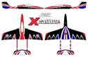 JSM Xcalibur+ (RAF Display Package) Preview Thumbnail Image