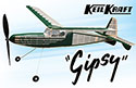 Keil Kraft Gipsy Kit - 40