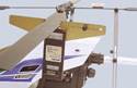 Robart Heli Blade Pitch Meter Image