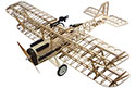 Super Flying Model SE5A Kit Image