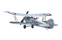 West Wings Hawker Hart Kit Image
