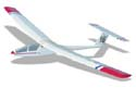 West Wings Kestrel Glider Kit Image