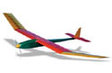 West Wings Orion 'E' EP Glider Kit Image
