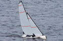 Joysway Dragon Force 65 V6 Yacht RTR 2.4GHz Image