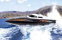 UDI UDI001 Power Venom Boat Image