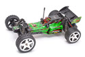 Ripmax 1/12 Wave Runner 2.4GHz Buggy RTR (Green) Image