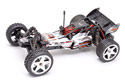 Ripmax 1/12 Wave Runner 2.4GHz Buggy RTR (Silver) Image