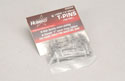 Great Planes T-Pins (Steel) - 1-1/2