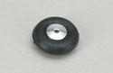 Radio Active Tail Wheel (Alu Hub) - 19mm/.750