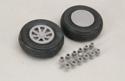 Robart Scale Wheel-Straight Tread(2.5