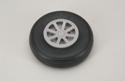 Robart Scale Wheel-Straight Tread(3.5