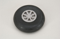 Robart Scale Wheel-Straight Tread (4
