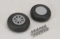 Robart Scale Wheel-Diamond Tread (3