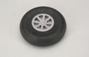 Robart Scale Wheel-Diamond Tread (4