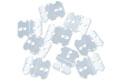 Slec Polyprope Hinge (Pk25) Image