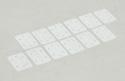 Slec Mylar Hinge - for Cyano (Pk12) Image