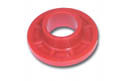 Ripmax Start Wheel - Red (Car) 100mm Diameter Image