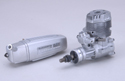 OS Engine MAX 75AX w/E-4040 Silencer Preview Thumbnail Image