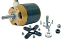 Model Motors Radial Mount Set 2820(26) Image