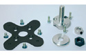 Model Motors Radial Mount Set 41xx Image