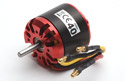 Ripmax Quantum II 40 Brushless Motor Preview Thumbnail Image