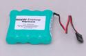 Sanyo 4.8v 2000mAh Eneloop Rx Pk Flat Approx. Size 50mm x 60mm x 10mm 118g Image