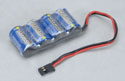 Intellect 4.8v 1600mAh Rx Pk Flat Ni-MH Image
