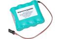 Ripmax 4.8V 2700mAh Rx Pk Ni-MH Image