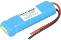 Sanyo 8.4V 500mAh Flight Pk No Con Image