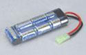 Intellect 8.4v 1600mAh Pk (Air Gun) Ni-MH Image