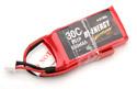 Hi-Energy Extreme 2S 650mAh 30C LiPo Image