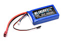 Hi-Energy 2S 3450mAh 10C Li-Fe Rx Battery Image