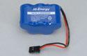 Hi-Energy 6.0v 1600mAh