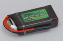 Intellect 3S 1100mAh 25C Li-Po Image