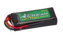 Intellect 3S 1600mAh 20C Li-Po Image