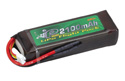 Intellect 3S 2100mAh 25C Li-Po Image