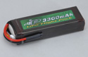 Intellect 4S 3300mAh 25C Li-Po Image