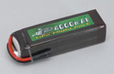Intellect 4S 4000mAh 25C Li-Po Image