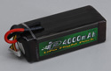 Intellect 6S 4000mAh 25C Li-Po Image
