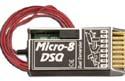 ACT Micro DSQ Receiver - 8ch 35 FM Image