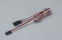 Futaba Servo Extension Lead 1000mm H/D Image