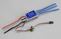 Arrowind Brushless ESC-50A(SW) Image