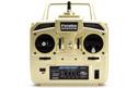 Futaba T4YFG 2.4GHz Dry R2004G Mode 1 (Right Hand Throttle) Image
