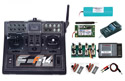 Futaba F14 Navy Complete Set 8 - 2.4GHz & 2 x Prop Modules Preview Thumbnail Image